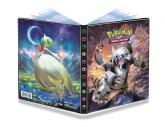 X & Y Aggron Guardevoir 4-Pocket Portfolio for Pokémon (Gen 5)