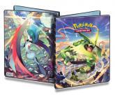 X & Y v6 Rayquaza & Gallade 9-Pocket Portfolio for Pokémon