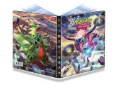 X & Y v7 Ancient Origins 4-Pocket Portfolio for Pokémon