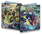 X & Y v7 Ancient Origins 9-Pocket Portfolio for Pokémon