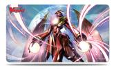 Transcendence Dragon, Dragonic Nouvelle Vague Playmat for Cardfight!! Vanguard