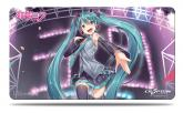 "Hatsune Miku ""Thank You"" Playmat"