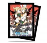Hatsune Miku: Kagamine Rin/Len Standard Deck Protector 50ct