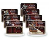 Pathfinder Adventure Card Game: Wrath of the Righteous Base Set Mini Mat 7 Pack