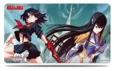Kill la Kill Ryuko & Satsuki Playmat