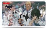 Kill la Kill Elite Four Playmat