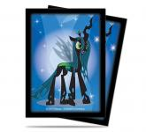 My Little Pony Queen Chrysalis Deck Protector Sleeves - 65ct
