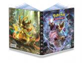 X & Y v10 Fates Collide 4-Pocket Portfolio for Pokémon