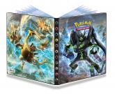 X & Y v10 Fates Collide 9-Pocket Portfolio for Pokémon