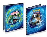 XY—Evolutions 4-Pocket Portfolio for Pokémon