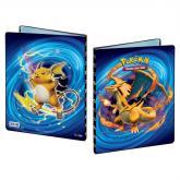 XY—Evolutions 9-Pocket Portfolio for Pokémon