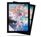 Alice Standard Deck Protectors for Force of Will 65ct