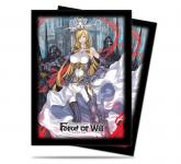 Valentina Standard Deck Protectors for Force of Will 65ct