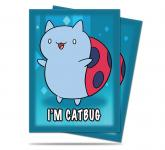 Bravest Warriors Catbug Standard Deck Protector 50ct