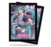 Hatsune Miku: Thank You Deck Protector 50ct