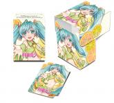 Hatsune Miku: Summertime Full-View Deck Box