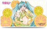 Hatsune Miku: Summertime Playmat