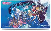 Hatsune Miku: Ocean Playmat
