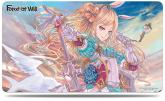 A1: Alice Playmat for Force of Will