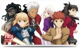 Fate/stay night Collection I Group Playmat