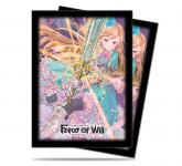 A2: Alice Standard Deck Protectors for Force of Will 65ct