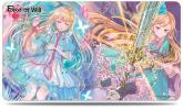 A2: Alice, Fairy Queen Playmat for Force of Will