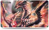 A2: Sylvia Gill Palarilias Playmat for Force of Will