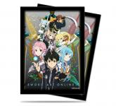 Sword Art Online II Collection: Excalibur Standard Deck Protector 50ct
