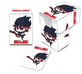 Chibi Ryuko Full-View Deck Box for Kill la Kill
