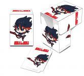 Chibi Ryuko Full-View Deck Box for Kill la Kill