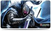 A3: Fallen Hero Playmat for Force of Will