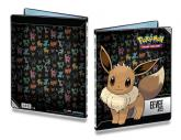 Eevee 9-Pocket Portfolio for Pokémon