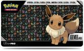 Pokémon Eevee Playmat
