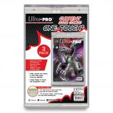 Current Size Comic UV ONE-TOUCH Magnetic Holder 3-Pack