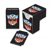 Transformers Autobots Full-View Deck Box
