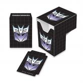 Transformers Deception Full-View Deck Box