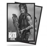 The Walking Dead Deck Protector Sleeves - Daryl 50ct