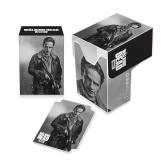 The Walking Dead - Rick Full-View Deck Box