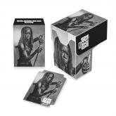 The Walking Dead - Michonne Full-View Deck Box