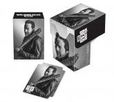 The Walking Dead Full-View Deck Box - Negan
