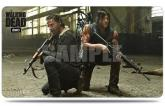 The Walking Dead: Rick & Daryl Playmat