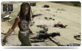 The Walking Dead: Michonne Playmat