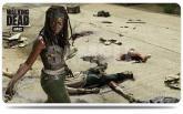 The Walking Dead: Michonne Playmat