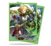 L1: Fiethsing Standard Deck Protectors for Force of Will 65ct