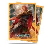 L1: Sun Wukong Standard Deck Protectors for Force of Will 65ct