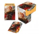 L1: Sun Wukong Deck Box for Force of Will