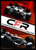 Championship Formula Racing Deck Protector Sleeves 50ct