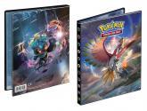 SM3 (Burning Shadows) 4-Pocket Portfolio for Pokemon