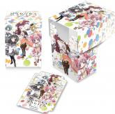 Full View Deck Box Madoka Rebellion