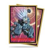 One-Punch Man: Boros Deck Protector Sleeves Std. 65ct